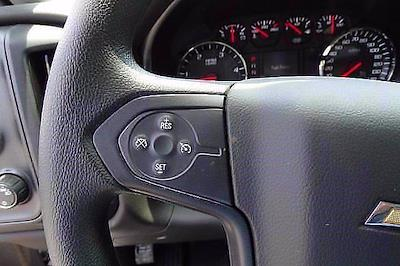 2021 Chevrolet Silverado 5500 Regular Cab DRW 4x4, PJ's Landscape Dump #CM75630 - photo 15
