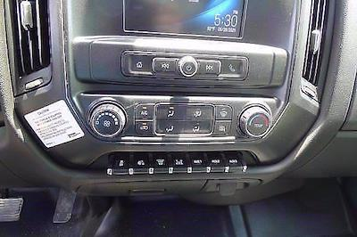 2021 Silverado 5500 Regular Cab DRW 4x4,  PJ's Truck Bodies Landscape Dump #CM75630 - photo 18