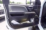 2021 Silverado 5500 Regular Cab DRW 4x4,  PJ's Truck Bodies Landscape Dump #CM75630 - photo 13
