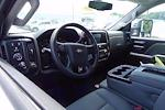 2021 Silverado 5500 Regular Cab DRW 4x4,  PJ's Truck Bodies Landscape Dump #CM75630 - photo 8