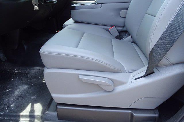 2021 Chevrolet Silverado 5500 Regular Cab DRW 4x4, PJ's Landscape Dump #CM75631 - photo 10