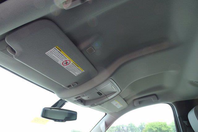 2021 Chevrolet Silverado 5500 Regular Cab DRW 4x4, PJ's Landscape Dump #CM75631 - photo 11