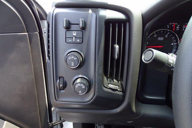 2021 Chevrolet Silverado 5500 Regular Cab DRW 4x4, PJ's Landscape Dump #CM75631 - photo 14