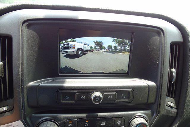 2021 Chevrolet Silverado 5500 Regular Cab DRW 4x4, PJ's Landscape Dump #CM75631 - photo 19