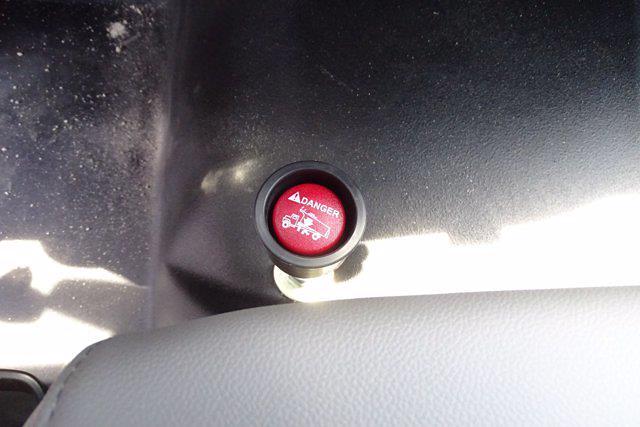 2021 Chevrolet Silverado 5500 Regular Cab DRW 4x4, PJ's Landscape Dump #CM75631 - photo 20