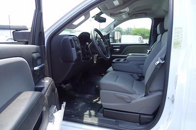 2021 Chevrolet Silverado 5500 Regular Cab DRW 4x4, PJ's Landscape Dump #CM75631 - photo 9