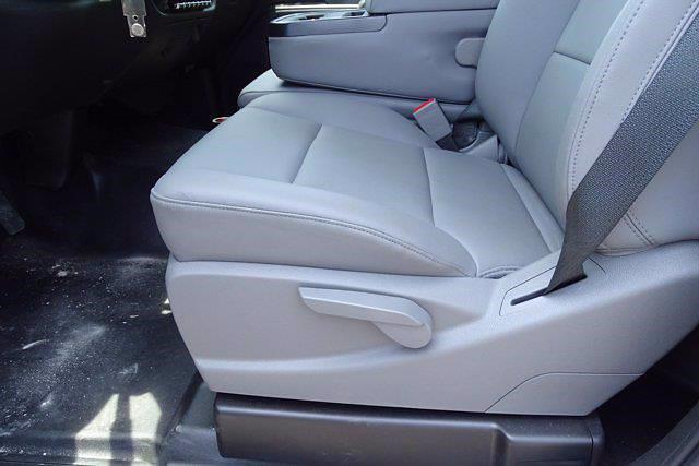2021 Chevrolet Silverado 5500 Regular Cab DRW 4x4, PJ's Platform Body #CM75632 - photo 10