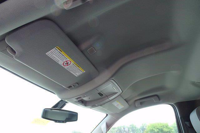 2021 Chevrolet Silverado 5500 Regular Cab DRW 4x4, PJ's Platform Body #CM75632 - photo 11
