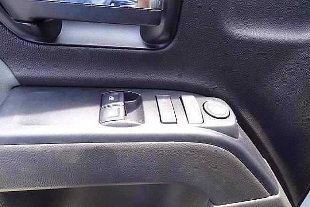 2021 Chevrolet Silverado 5500 Regular Cab DRW 4x4, PJ's Platform Body #CM75632 - photo 12