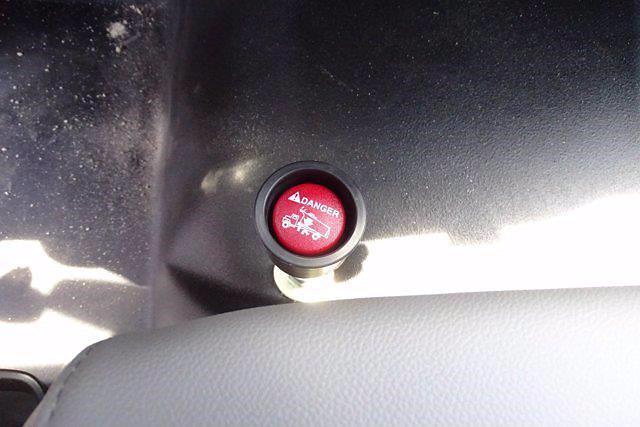 2021 Chevrolet Silverado 5500 Regular Cab DRW 4x4, PJ's Platform Body #CM75632 - photo 20