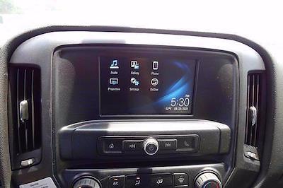 2021 Chevrolet Silverado 5500 Regular Cab DRW 4x4, PJ's Platform Body #CM75632 - photo 17