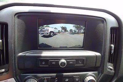 2021 Chevrolet Silverado 5500 Regular Cab DRW 4x4, PJ's Platform Body #CM75632 - photo 19