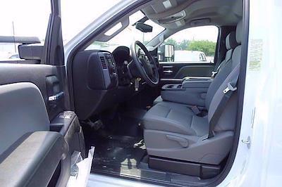 2021 Chevrolet Silverado 5500 Regular Cab DRW 4x4, PJ's Platform Body #CM75632 - photo 9