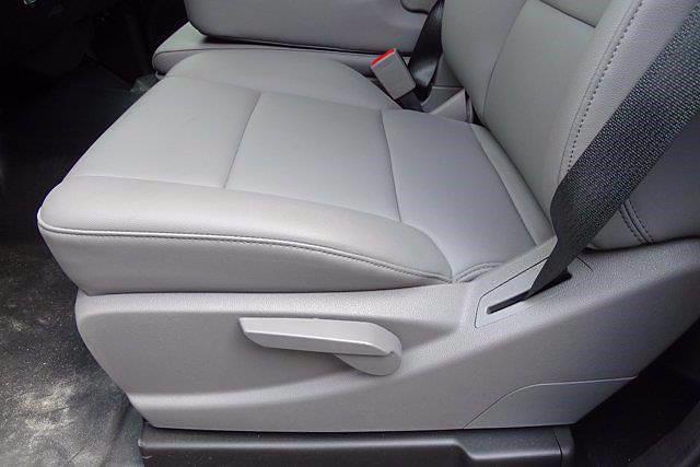 2021 Chevrolet Silverado 5500 Regular Cab DRW 4x2, PJ's Platform Body #CM75636 - photo 7