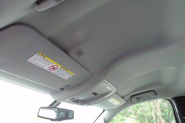 2021 Chevrolet Silverado 5500 Regular Cab DRW 4x2, PJ's Platform Body #CM75636 - photo 8