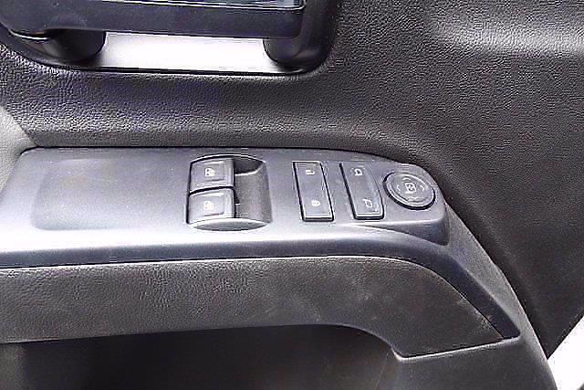 2021 Chevrolet Silverado 5500 Regular Cab DRW 4x2, PJ's Platform Body #CM75636 - photo 9