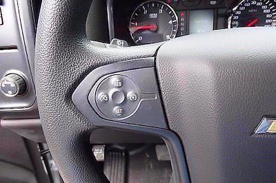 2021 Chevrolet Silverado 5500 Regular Cab DRW 4x2, PJ's Platform Body #CM75636 - photo 12