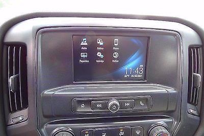 2021 Chevrolet Silverado 5500 Regular Cab DRW 4x2, PJ's Platform Body #CM75636 - photo 14