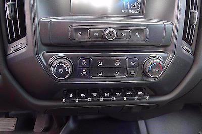 2021 Chevrolet Silverado 5500 Regular Cab DRW 4x2, PJ's Platform Body #CM75636 - photo 15