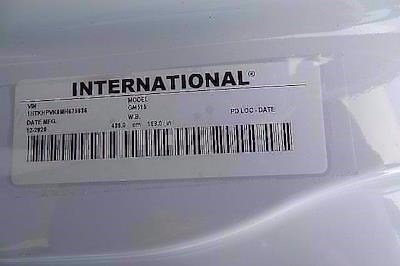 2021 Chevrolet Silverado 5500 Regular Cab DRW 4x2, PJ's Platform Body #CM75636 - photo 18