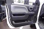 2021 Silverado 5500 Regular Cab DRW 4x2,  PJ's Truck Bodies Platform Body #CM75636 - photo 10