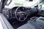 2021 Silverado 5500 Regular Cab DRW 4x2,  PJ's Truck Bodies Platform Body #CM75636 - photo 5