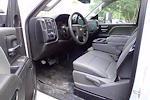 2021 Silverado 5500 Regular Cab DRW 4x2,  PJ's Truck Bodies Platform Body #CM75636 - photo 6