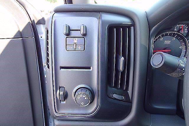 2021 Silverado 5500 Regular Cab DRW 4x2,  PJ's Truck Bodies Platform Body #CM75637 - photo 12