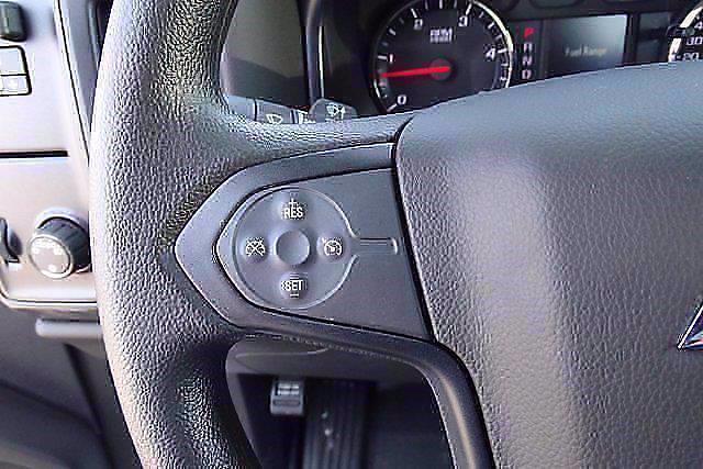 2021 Chevrolet Silverado 5500 Regular Cab DRW 4x2, PJ's Platform Body #CM75637 - photo 13