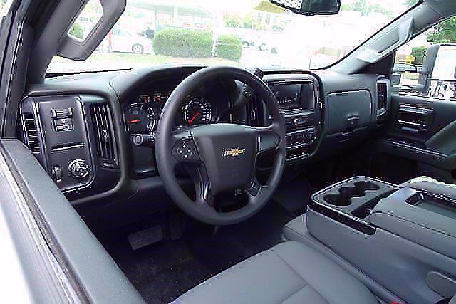 2021 Chevrolet Silverado 5500 Regular Cab DRW 4x2, PJ's Platform Body #CM75637 - photo 1