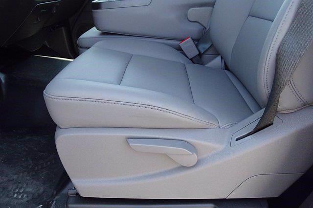 2021 Chevrolet Silverado 5500 Regular Cab DRW 4x2, PJ's Platform Body #CM75637 - photo 8