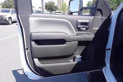2021 Silverado 5500 Regular Cab DRW 4x2,  PJ's Truck Bodies Platform Body #CM75637 - photo 11