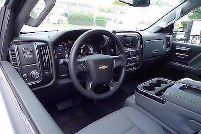 2021 Chevrolet Silverado 5500 Regular Cab DRW 4x2, PJ's Platform Body #CM75637 - photo 2