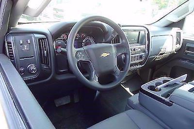 2021 Chevrolet Silverado 5500 Regular Cab DRW 4x2, PJ's Platform Body #CM75637 - photo 6