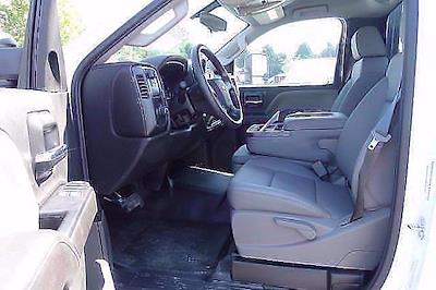 2021 Chevrolet Silverado 5500 Regular Cab DRW 4x2, PJ's Platform Body #CM75637 - photo 7