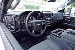 2021 Silverado 5500 Regular Cab DRW 4x2,  PJ's Truck Bodies Platform Body #CM75637 - photo 2
