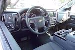 2021 Silverado 5500 Regular Cab DRW 4x2,  PJ's Truck Bodies Platform Body #CM75637 - photo 6