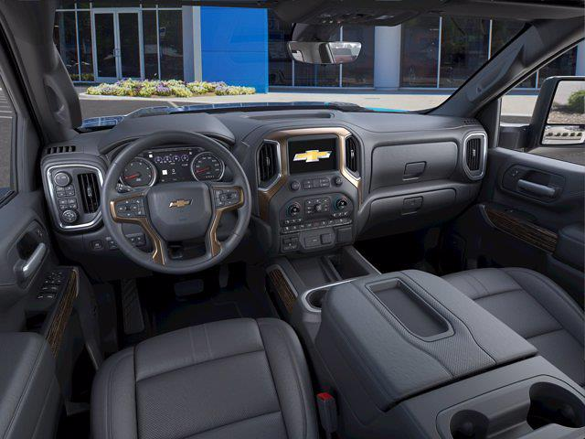 2021 Chevrolet Silverado 2500 Crew Cab 4x4, Pickup #CM77015 - photo 12