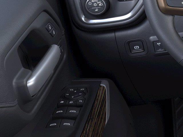 2021 Chevrolet Silverado 2500 Crew Cab 4x4, Pickup #CM77015 - photo 19