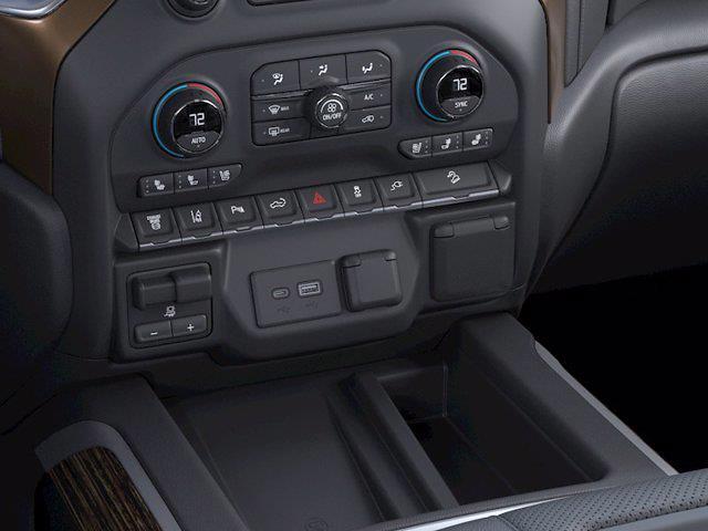 2021 Chevrolet Silverado 2500 Crew Cab 4x4, Pickup #CM77015 - photo 20