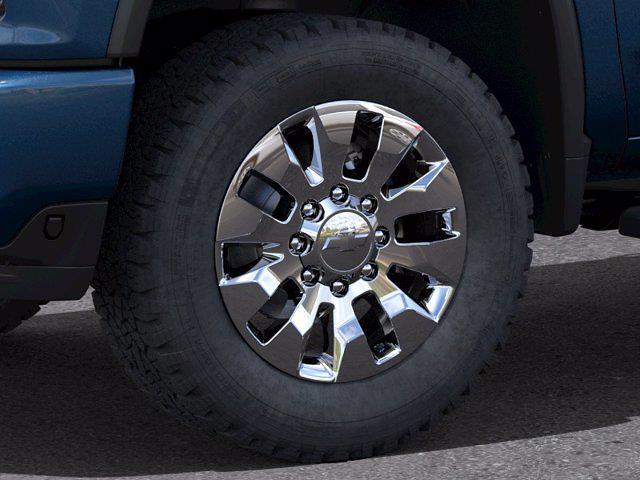 2021 Chevrolet Silverado 2500 Crew Cab 4x4, Pickup #CM77015 - photo 7