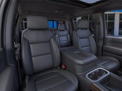 2021 Chevrolet Silverado 2500 Crew Cab 4x4, Pickup #CM77015 - photo 13