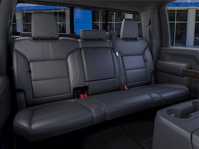 2021 Chevrolet Silverado 2500 Crew Cab 4x4, Pickup #CM77015 - photo 14