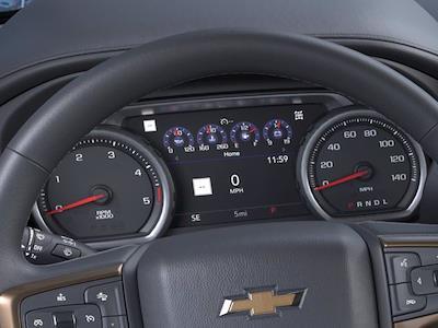 2021 Chevrolet Silverado 2500 Crew Cab 4x4, Pickup #CM77015 - photo 15