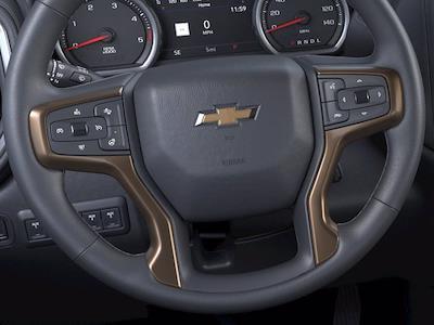 2021 Chevrolet Silverado 2500 Crew Cab 4x4, Pickup #CM77015 - photo 16