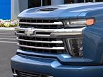 2021 Chevrolet Silverado 2500 Crew Cab 4x4, Pickup #CM77015 - photo 11