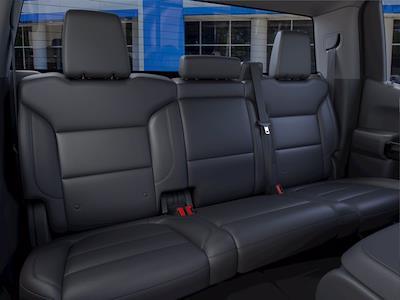 2021 Chevrolet Silverado 1500 Double Cab 4x2, Pickup #FM79721 - photo 14