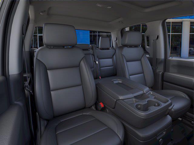 2021 Chevrolet Silverado 2500 Double Cab 4x4, Pickup #CM79828 - photo 13