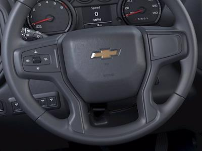 2021 Chevrolet Silverado 2500 Double Cab 4x4, Pickup #CM79828 - photo 16