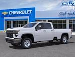 2021 Chevrolet Silverado 2500 Double Cab 4x4, Pickup #CM79828 - photo 3